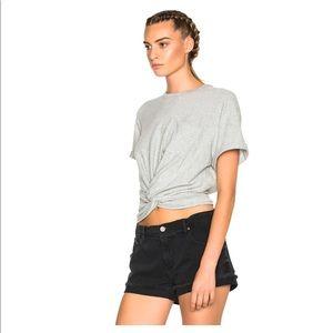 T Alexander Wang tee shirt